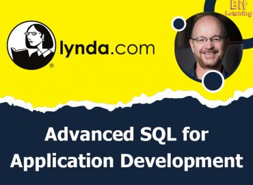 Advanced SQL for Application Development