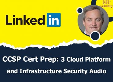 3 Cloud Platform and Infrastructure Security Audio Review