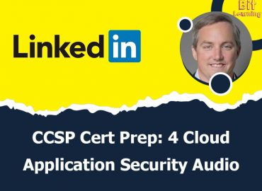 4 Cloud Application Security Audio Review