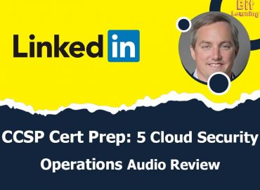 5 Cloud Security Operations Audio Review