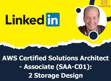 AWS Certified Solutions Architect - Associate (SAA-C01): 2 Storage Design