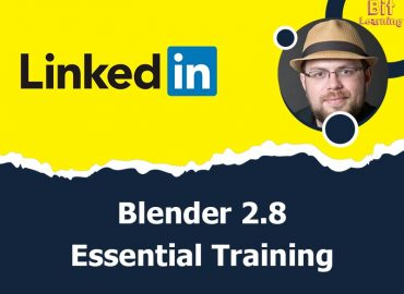 Blender 2.8 Essential Training