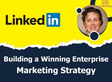 Building a Winning Enterprise Marketing Strategy