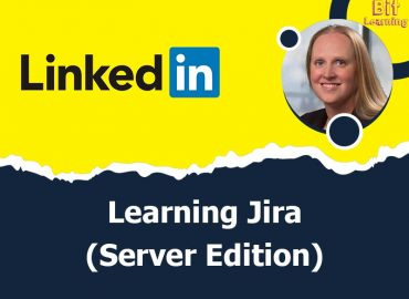Learning Jira (Server Edition)