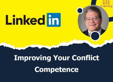 Improving Your Conflict Competence
