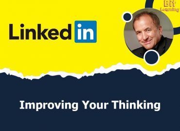Improving Your Thinking