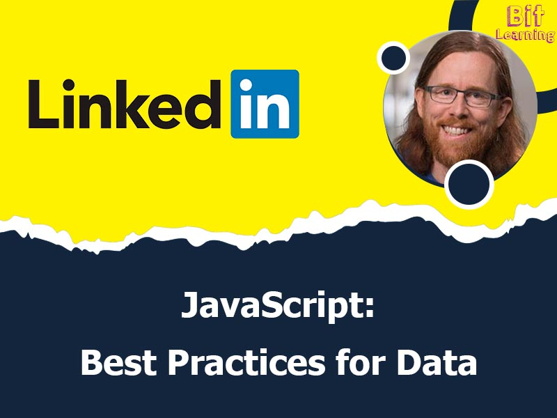 JavaScript: Best Practices for Data