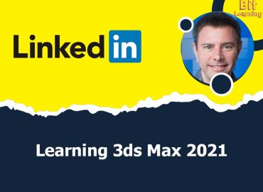 Learning 3ds Max 2021