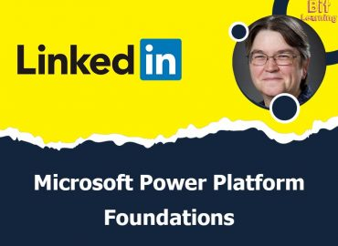 Microsoft Power Platform Foundations