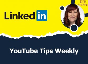 YouTube Tips Weekly