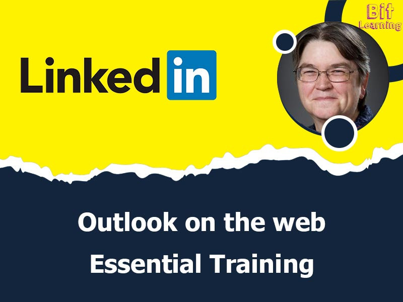 Outlook on the web Essential Training