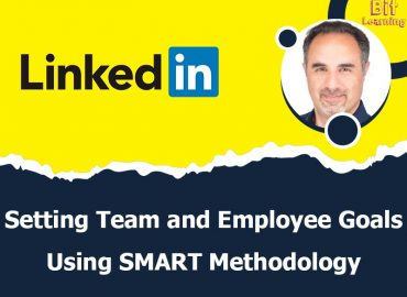 Setting Team and Employee Goals Using SMART Methodology
