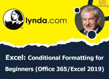 Excel: Conditional Formatting for Beginners (Office 365/Excel 2019)