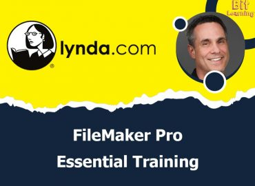 FileMaker Pro Essential Training