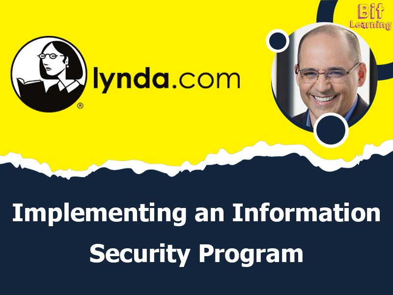 Implementing an Information Security Program