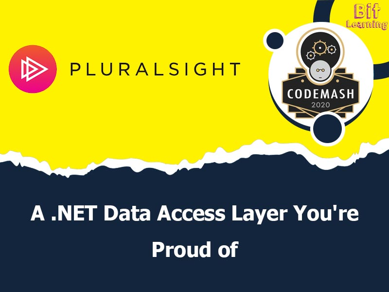 A .NET Data Access Layer You're Proud of
