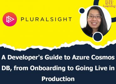 A Developer's Guide to Azure Cosmos DB, from Onboarding to Going Live in Production