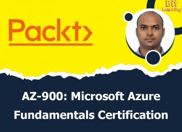 AZ-900: Microsoft Azure Fundamentals Certification 2020