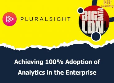 Achieving 100% Adoption of Analytics in the Enterprise