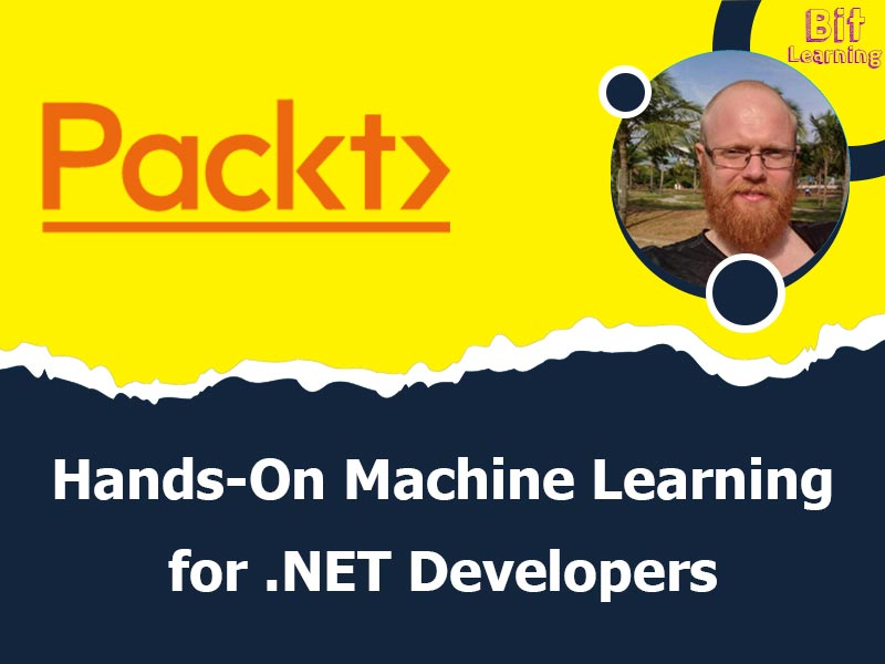 Hands-On Machine Learning for .NET Developers
