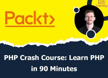 PHP Crash Course: Learn PHP in 90 Minutes