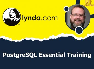 PostgreSQL Essential Training