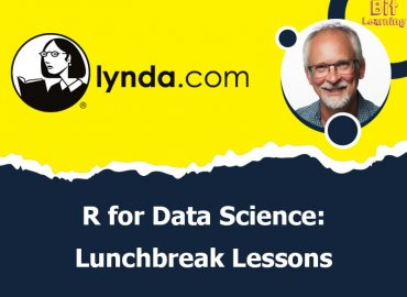 R for Data Science: Lunchbreak Lessons