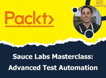 Sauce Labs Masterclass: Advanced Test Automation