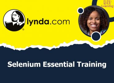 Selenium Essential Training
