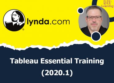 Tableau Essential Training (2020.1)