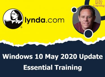 Windows 10 May 2020 Update Essential Training