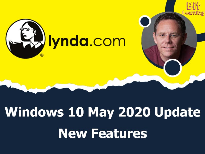 Windows 10 May 2020 Update New Features