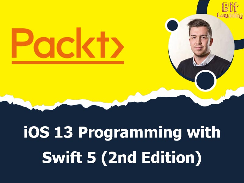iOS 13 Programming with Swift 5 (2nd Edition)