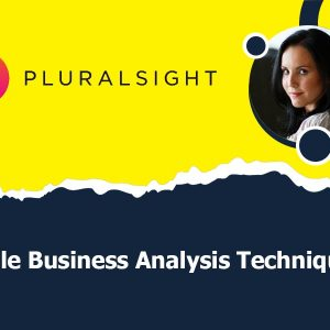 Agile Business Analysis Techniques