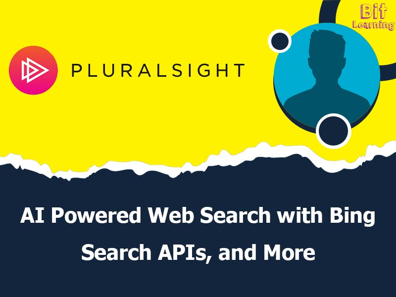 AI Powered Web Search with Bing Search APIs, and More