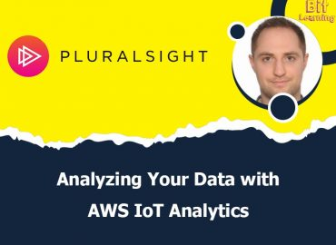 Analyzing Your Data with AWS IoT Analytics