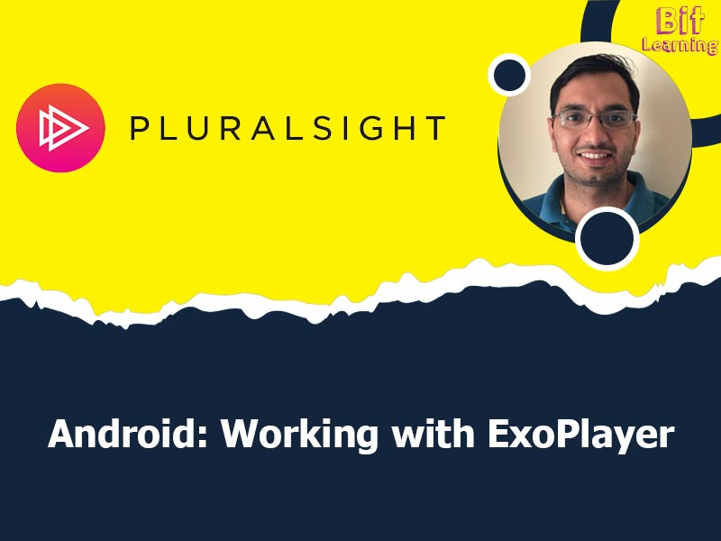 Android Working with ExoPlayer