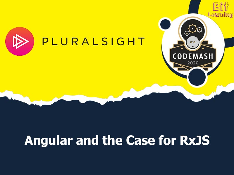 Angular and the Case for RxJS