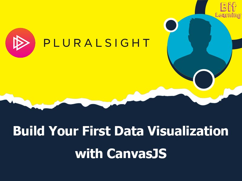 Build Your First Data Visualization with CanvasJS