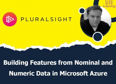 Building Features from Nominal and Numeric Data in Microsoft Azure