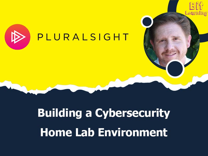 Building a Cybersecurity Home Lab Environment