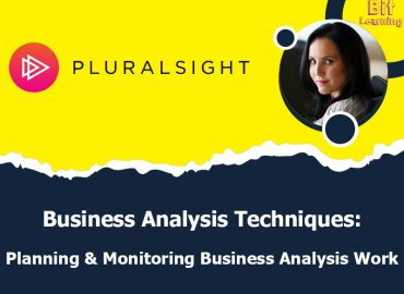 Business Analysis Techniques: Planning and Monitoring Business Analysis Work