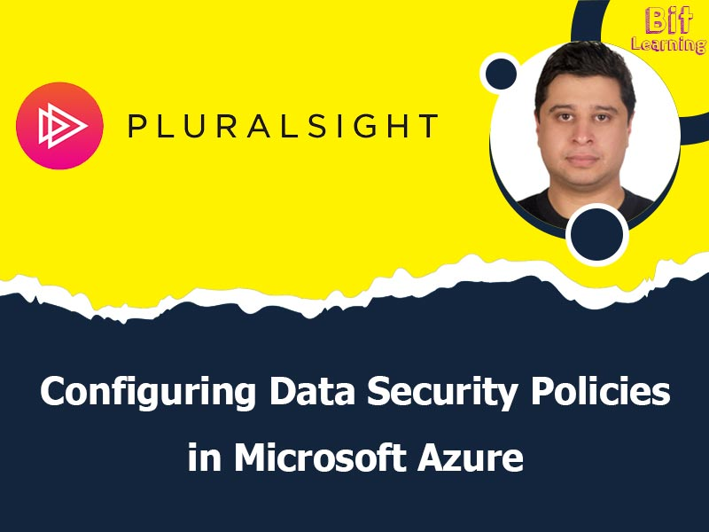 Configuring Data Security Policies in Microsoft Azure