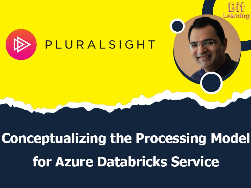 Conceptualizing the Processing Model for Azure Databricks Service